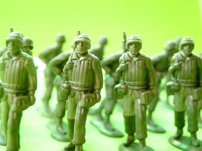 """""""Guerra conceitual"""": Desfazendo mitos e pegadinhas"""